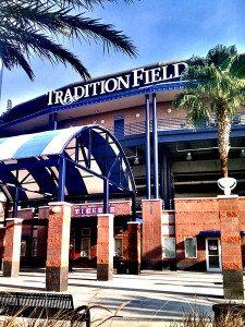 Tradition Field Mets