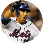 Carlos Beltrán NY Mets