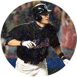 Robin Ventura NY Mets