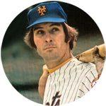 Dave Kingman NY Mets