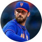 Jon Niese NY Mets