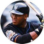 Roger Cedeño NY Mets
