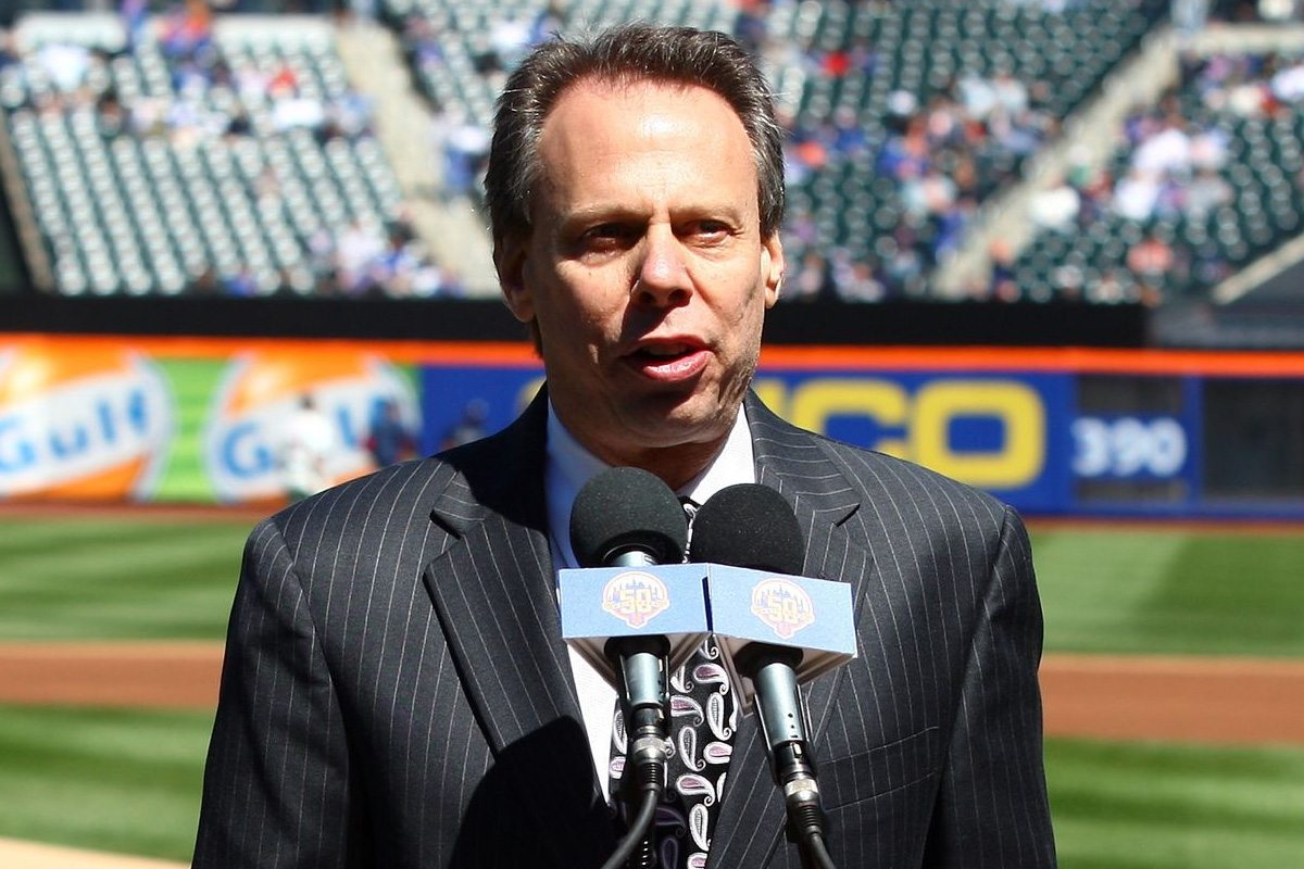 Howie Rose on State of the New York Mets