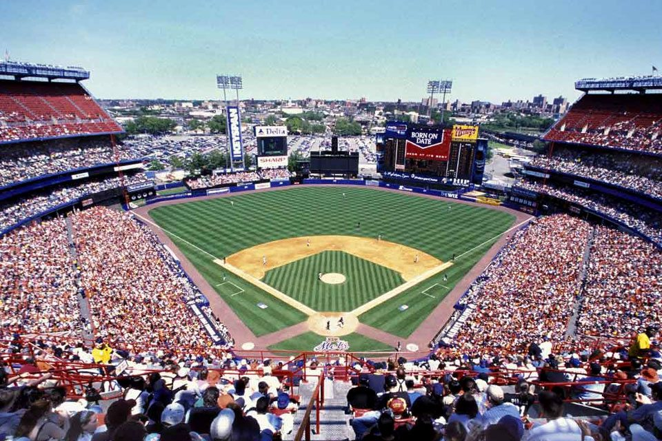 Citi Field Will Never Be Shea Stadium