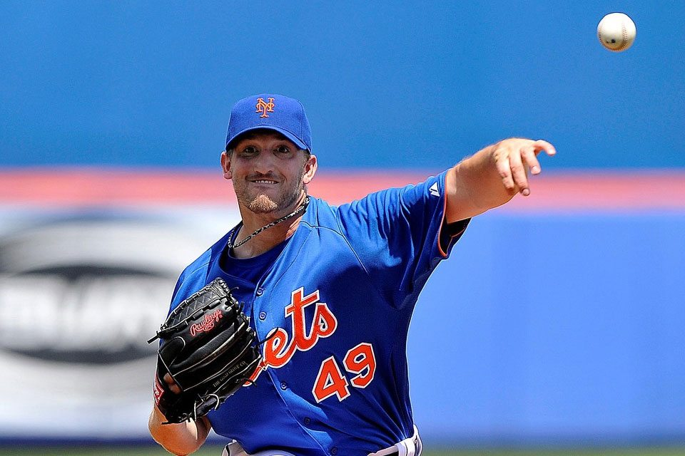 2012 Mets Predictions