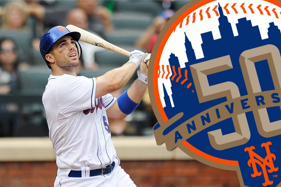 David Wright Will Be A Met His Entire Career If The Team Knows What's Right