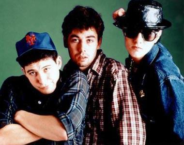 Beastie Boys Mets