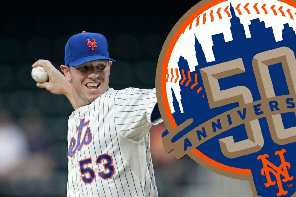 Hefner Another Bright Spot For Mets In 2012