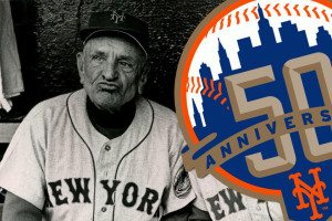 Mets First Radio Broadcast