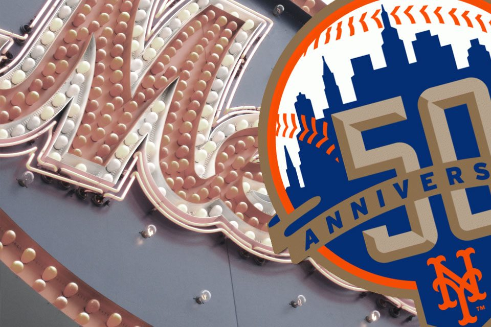 Mets Lights