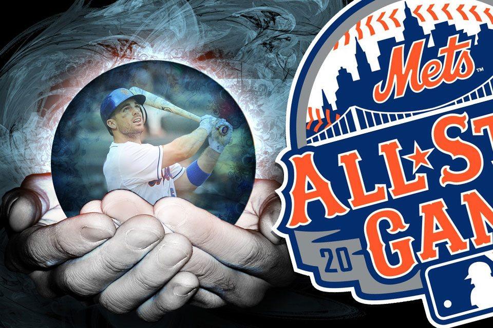 David Wright Mets