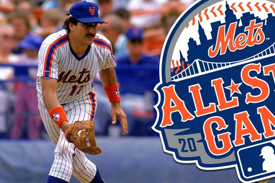 Keith Hernandez Autograph Signing