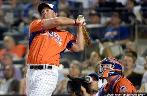 Michael Cuddyer 2013 All-Star Game