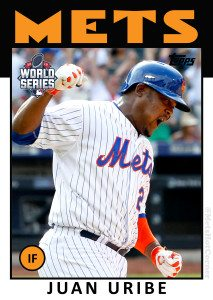 2015 World Series Juan Uribe