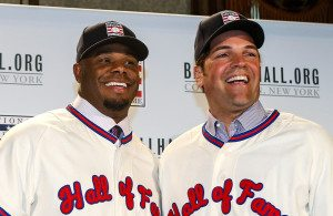 Mike Piazza Talks Hall of Fame with Pete McCarthy