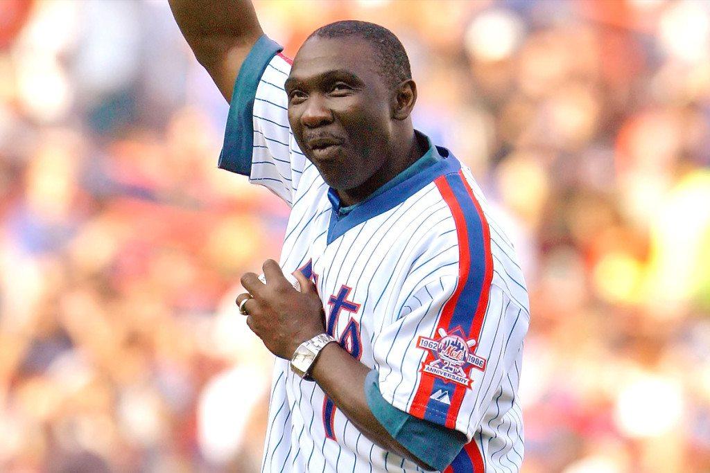 Cookie Wilson Talks 30th Anniversary of 1986 Mets