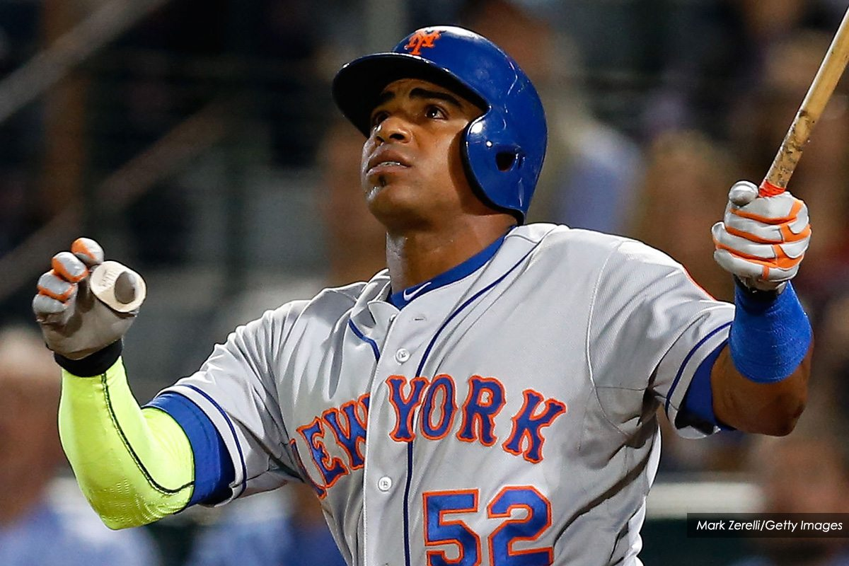 Is Cespedes the Answer?