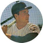 Al Weis NY Mets