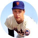 John Matlack NY Mets