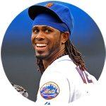 Jose Reyes NY Mets