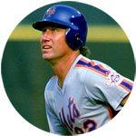 Ray Knight NY Mets