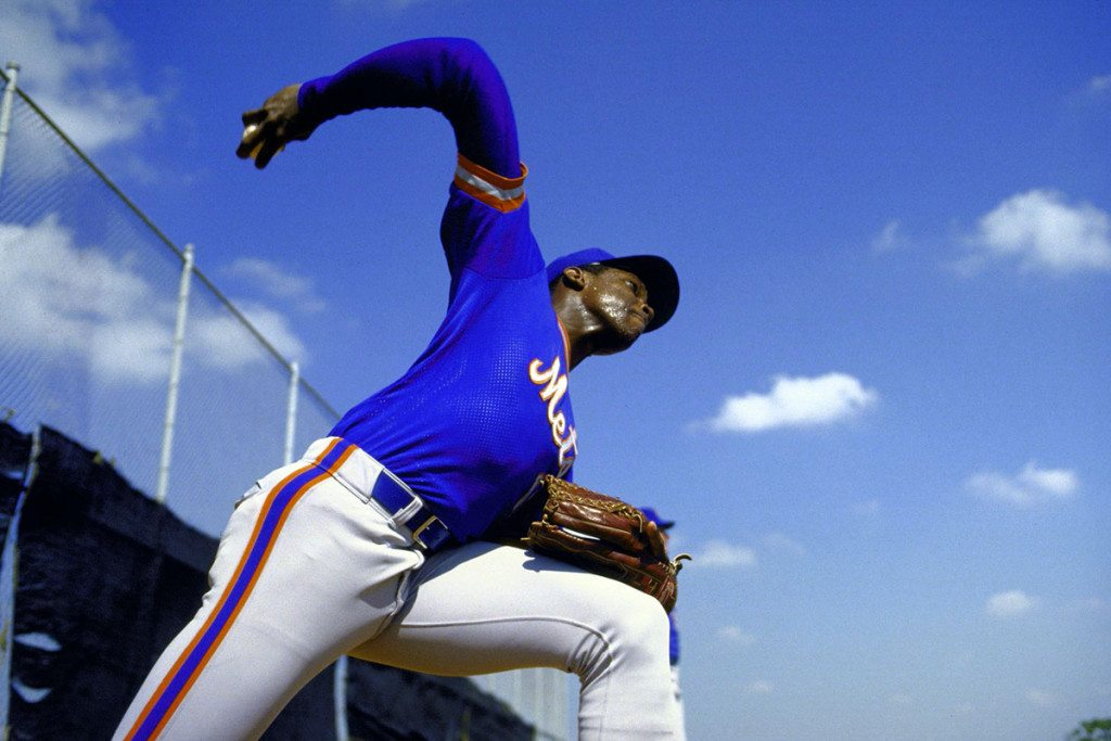 NY Mets All-Time Top 10 Strikeout Leaders