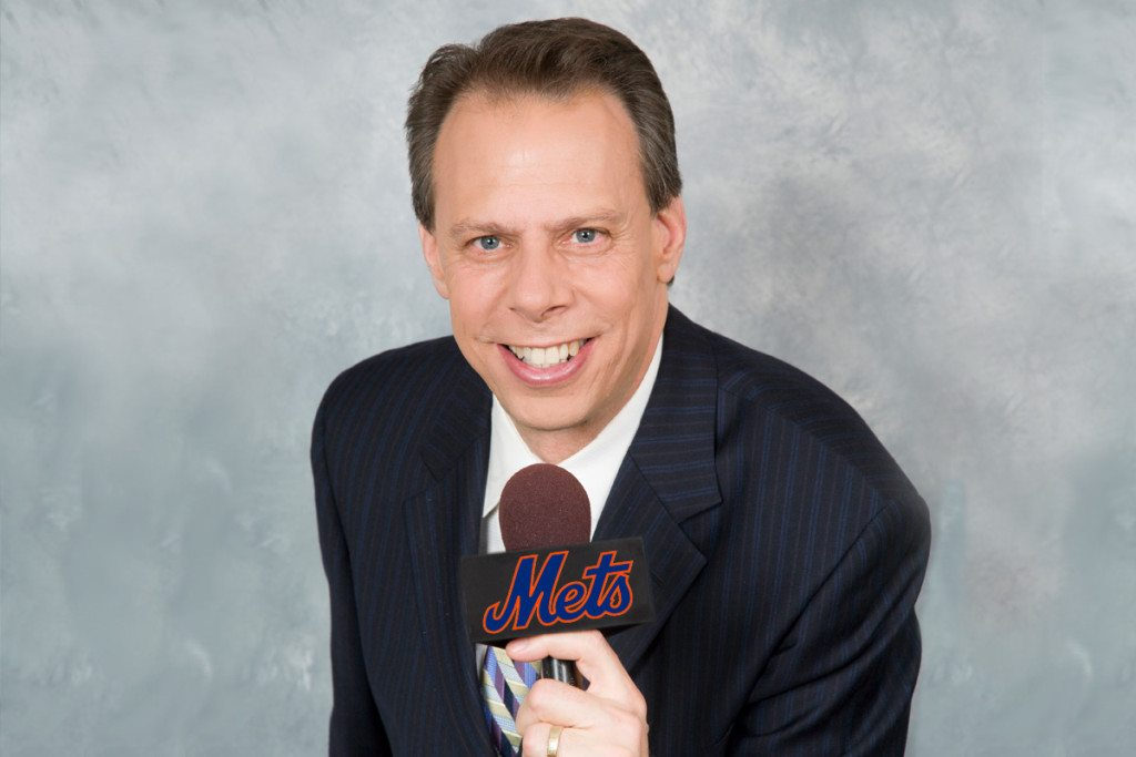 The Gospel According to Howie Rose