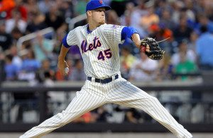 Zack Wheeler Loves Big Sexy and NY Mets Fans