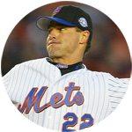 Al Leiter NY Mets