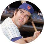 Ed Kranepool NY Mets