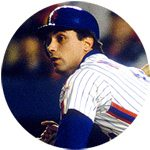 Lee Mazzilli NY Mets