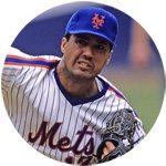 Ron Darling NY Mets