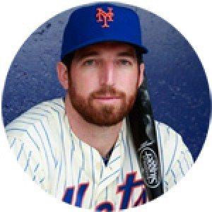 Ike Davis NY Mets