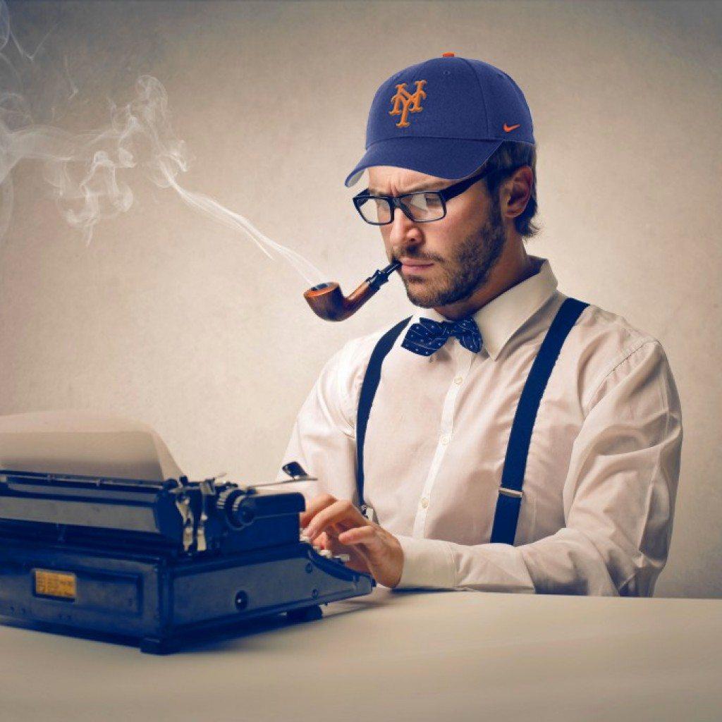 Write for Mets Hot Corner