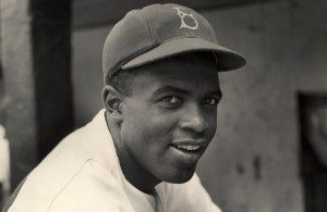 Ken Burns Talks Jackie Robinson