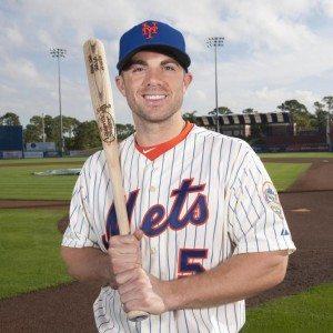 NY Mets David Wright