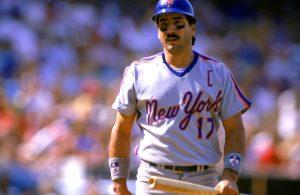 Keith Hernandez Talking Baseball with Ed Randall