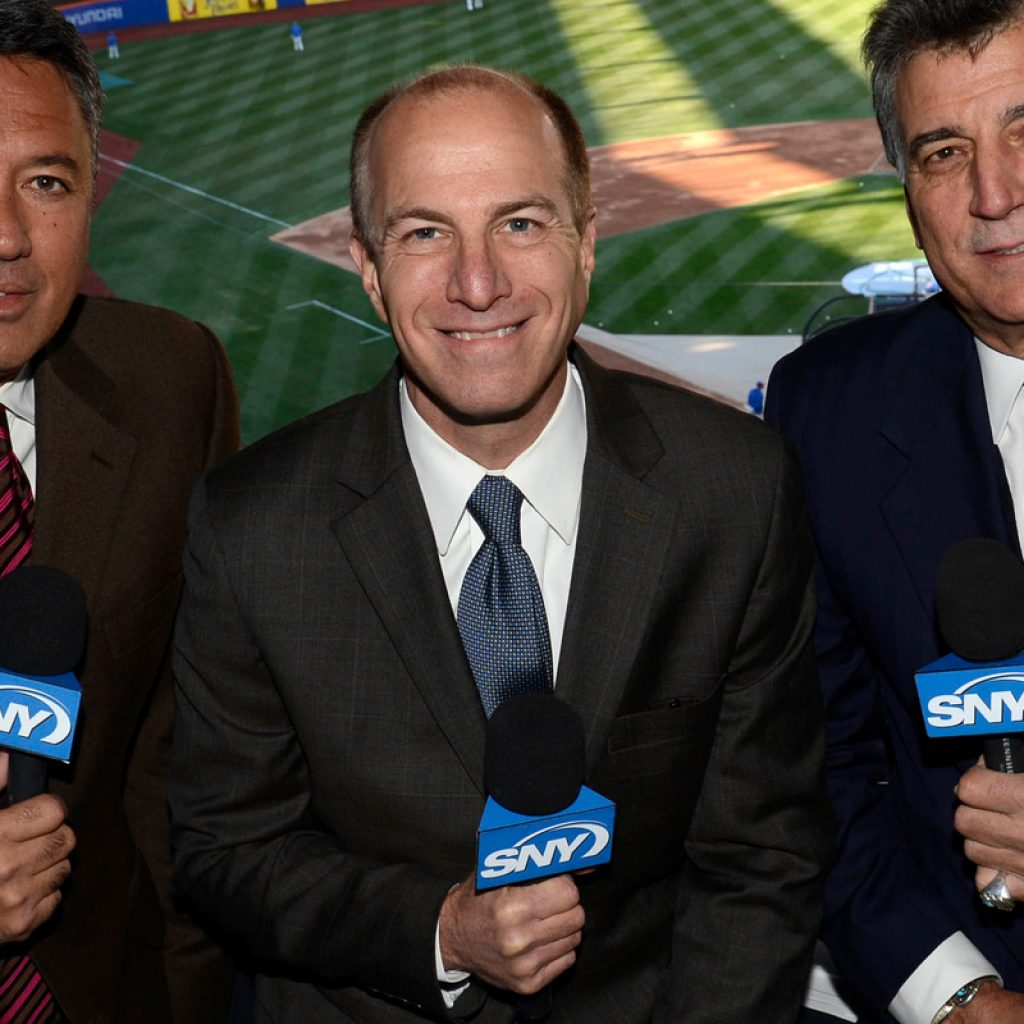 Listen to Some of Gary Cohen's Greatest New York Mets Calls