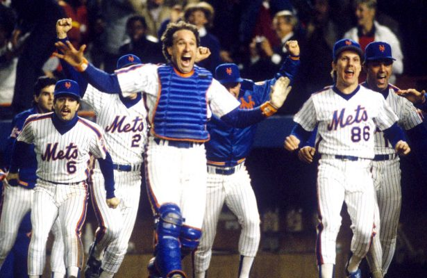 710 WOR Will Re-Broadcast 1986 World Series Game 6 on Thursday