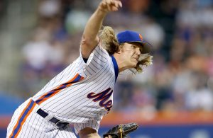 Noah Syndergaard Never Forgets
