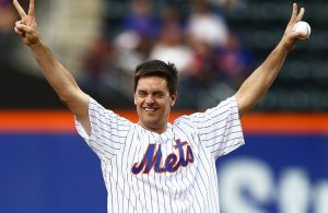 Mets Superfan Jim Breuer Featured in New Topps Series