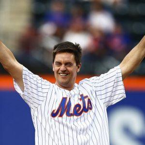 Mets Superfan Jim Breuer Featured in New Topps Series