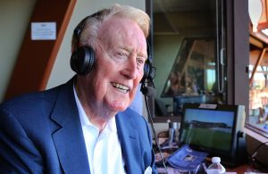 Vin Scully Wants Gil Hodges in the Hall of Fame