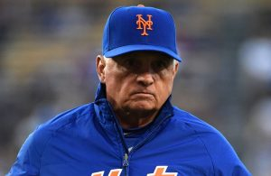 Terry Collins Heated Rant May Be Too Little, Too Late