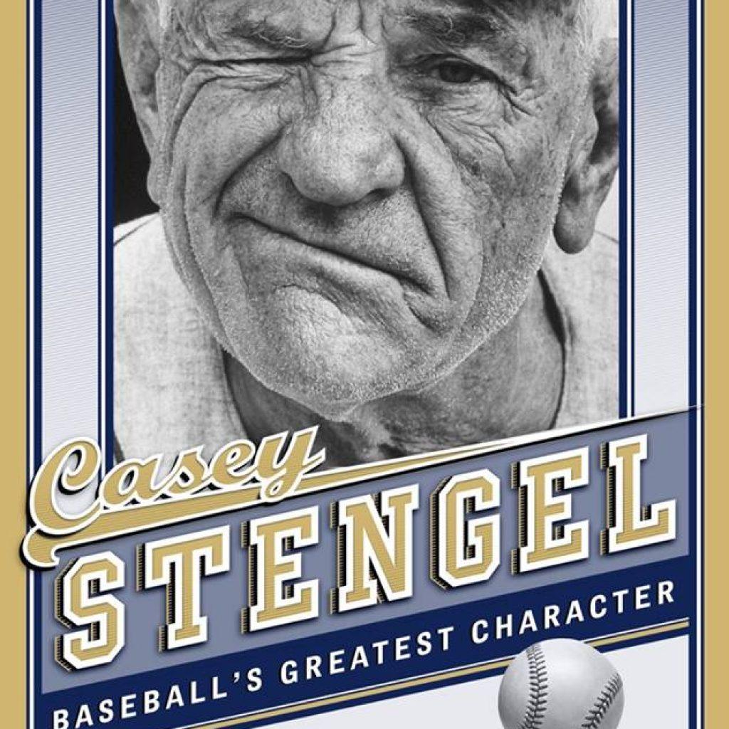 Stengel Book