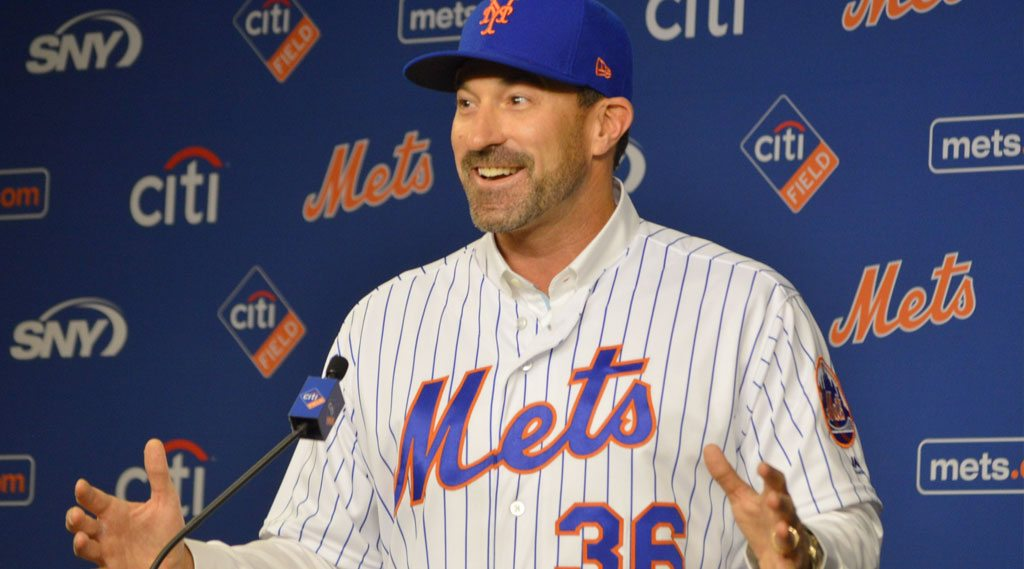 The 2018 New York Mets