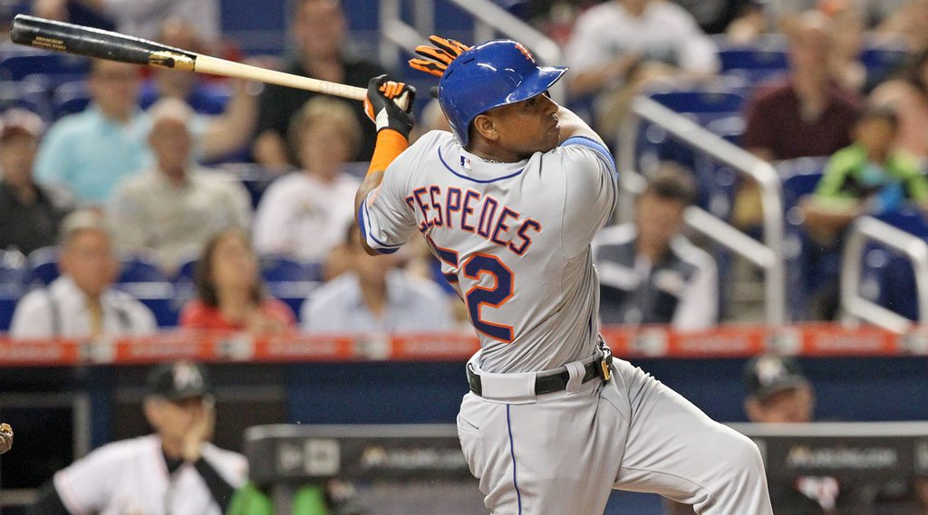 Mets Make Franchise History with 9-1 Start to Season